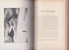 ANNUAIRE de la SOCIETE DES TOURISTES DU DAUPHINE 1911 trente-septième année 2e série Tome XVII.