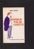 MONSIEUR POIL DE CAROTTE. ZEYONS Serge