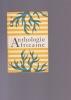 ANTHOLOGIE AFRICAINE des écrivains noirs d'expression française. JUSTIN Andrée