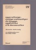apprentissage, analyse automatique du langage, application à la documentation. ANDREEWSKY Alexandre en collaboration avec Christian FLUHR