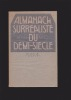 ALMANACH SURREALISTE DU DEMI-SIECLE. COLLECTIF
