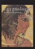 EGYPTOLOGIE le rêve et la science EXPOSITION. COLLECTIF