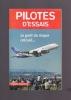 PILOTES D'ESSAIS. CHAMBOST Germain