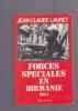 FORCES SPECIALES EN BIRMANIE 1944. LAURET Jean-Claude