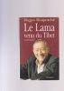 LE LAMA venu du Tibet autobiographie. RIMPOTCHE Dagpo