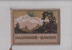 Dauphiné-Savoie. Collectif
