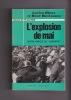 L'EXPLOSION DE MAI. RIOUX LUCIEN et BACKMANN RENE