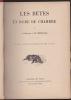 LES BETES EN ROBE DE CHAMBRE Ouvrage llustré de nombreuses gravures sur bois.  . CHERVILLE Le marquis G. de