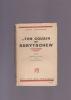 TON COUSIN de BORYTSCHEW  Roman traduit de l'allemand. GRONEMANN Sammy