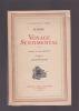 VOYAGE SENTIMENTAL en France et en Italie Traduction nouvelle et Notice de M. Emile Blémont. STERNE Laurence
