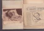 ETUDES LYRIQUES suivies d'une édition nouvelle du PREMIER LIVRE PASTORAL. DU PLESSYS Maurice (Avec envoi)