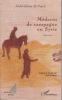Médecin de campagne en SYRIE Chronique Traduit de l'arabe par Hélène Darne. AL-UJAYLI Abdel-Salam