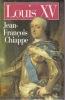 LOUIS XV. CHIAPPE Jean-François