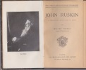 JOHN RUSKIN . THOMAS Walter (Introduction, traduction et notes par)