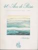 40 ANS de POESIE néo-calédonienne 1954-1994. COLLECTIF