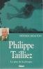 PHILIPPE TAILLIEZ Le père de la plongée . MOUTON Patrick