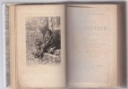 ECRIN D'UN CONTEUR Choix de contes Avec deux dessins de A. Ferdinandus Gravés à l'eau-forte par F. Massé. NODIER Charles