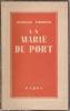 LA MARIE DU PORT. SIMENON Georges