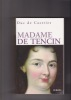 MADAME DE TENCIN. CASTRIES Duc de