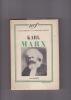 KARL MARX traduit de l'allemand par Marcel Stora (sixième édition). NICOLAÏEVSKI B. et MAENCHEN-HELFEN O.