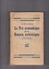 LA VIE ECONOMIQUE de la RUSSIE SOVIETIQUE Traduit de l'anglais par Georges Blumberg. HOOVER  Calvin B.