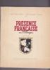 PRESENCE FRANCAISE en Allemagne ESSAI de géographie cordiale de la zone française d'occupation. MOREAU Claude Albert  - JOUANNEAU-IRRIERA Roger