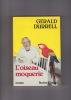 L'OISEAU MOQUERIE   roman. DURRELL Gerald