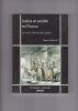 JUSTICE ET SOCIETE EN FRANCE aux XVIe, XVIIe et XVIIIe siècles. GARNOT Benoît Professeur àl'Université de Bourgogne