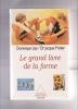LE GRAND LIVRE DE LA FORME Illustrations T. Delétraz. LATY Dominique / Dr.  FRICKER  Jacques