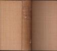 VIE DE M.-K. GANDHI  écrite par lui-même Traduction de Georgette Camille préface de Romain Rolland. GANDHI