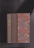 LA MAISON FORESTIERE suivi de LES BOHEMIENS Mention de 17e édition. ERCKMANN-CHATRIAN
