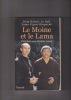 LE MOINE ET LE LAMA   Entretiens avec Frédéric Lenoir. Robert Le Gall (Dom) & Jigmé Rinpoché (Lama)