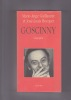 GOSCINNY biographie. GUILLAUME Marie-Ange et BOCQUET José-Louis