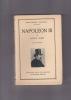 NAPOLEON III. AUBRY Octave (Avec envoi)