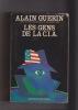 LES GENS DE LA C.I.A.. GUERIN Alain
