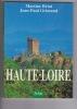 HAUTE-LOIRE . BRIAT Martine - GRIMAUD Jean-Paul