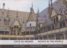 TOITS DU MONDE  ROOFS IN THE WORLD  Architecture. COLLECTIF (texte Agnès Olive)
