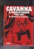 CAVANNA à Charlie Hebdo 1969-1981 je l'ai pas lu, je l'ai pas vu.... CAVANNA