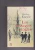 Les passagers anglais   roman  Traduit de l'anglais par Georges-Michel Sarrotte. KNEALE Matthew