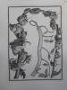 Epreuves de 53 gravures sur cuivre destinées à illustrer des travaux de Guettard restés inédits.. GUETTARD Jean-Etienne