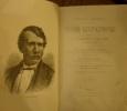 Denier journal du Docteur David Livingstone relatant ses explorations et découvertes de 1866 à 18736 suivi du récit de ses derniers moments rédigé ...