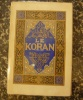 Le Koran'. Toussaint (Franz)