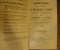 Histoire Naturelle. . Langlebert (J.), Catalan (E.)