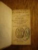 Aristophanis Comoediae Undecim, Graecè & Latinè. . Aristophane