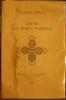 Le Bardo Thödol, Livre des Morts tibétain. .