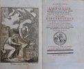 Recherches sur l'époque de l'équitation et de l'usage des chars équestres chez les Anciens: où l'on montre l'incertitude des premiers temps ...