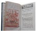 Le Champion de la vertu, ou le vieux baron anglois. Histoire gothique, Traduite librement de l'Anglois par M. L. D.. [REEVE (Clara)].