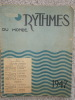 RYTHMES DU MONDE -N° 1-1947 . [COLLECTIF]