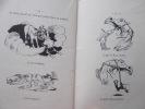 Le cheval-Monologue dit par Coquelin cadet de la Comédie Française - . [PIROUETTE] COQUELIN (Alexandre Honoré Ernest) dit Coquelin cadet -SAPECK .