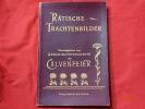 Ratische Trachtenbilder. Herausgegeben vom Organisationcomité der Calvenfeier.. (COSTUMES SUISSES)